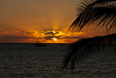 Little Cayman Sunrise